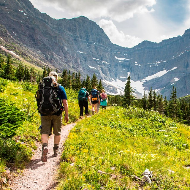 Places To Visit In Montana Usa: You Should Visit Glacier National Park Before It's Gone