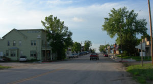 You'll Want To Plan Your Visit To The Highest Town In Nebraska As Soon As Possible