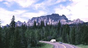 This Short Drive Is One Of The Most Underrated But Most Scenic In Wyoming