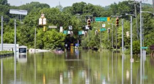 In 2010, A Great Flood Swept Through Nashville And Changed The City Forever