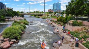 How Denver Quietly Became The Unofficial Capital Of These 10 Things