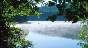 The Secluded State Park In Pennsylvania That's Perfect For A Day Outdoors