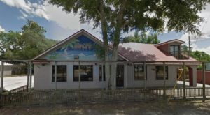 Mississippi's Mermaid Themed Restaurant Is As Magical As It Sounds