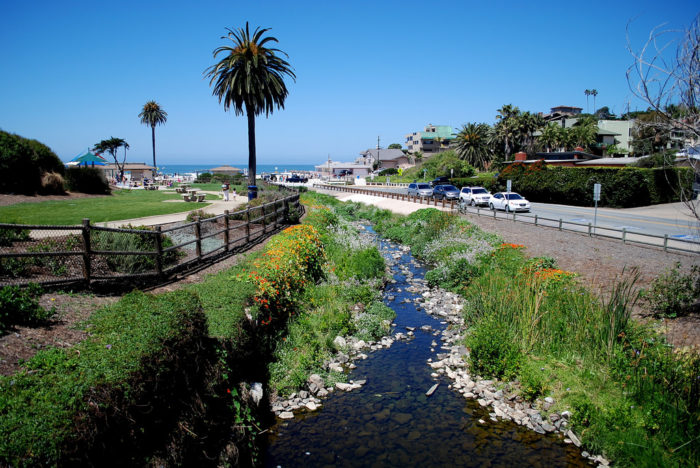 Encinitas is one of the most charming coastal towns in for Small towns in southern california