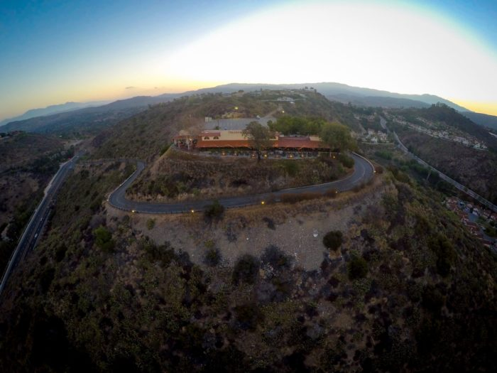 Orange Hill Restaurant Is One Of Southern California 39 S Most Beautiful Restaurants