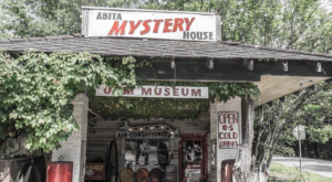 This Might Just Be The Wackiest Museum In All Of Louisiana