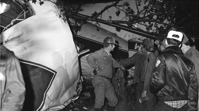 The Lynyrd Skynyrd Plane Crash In Mississippi Will Never ... Lynyrd Skynyrd Plane Crash Survivors