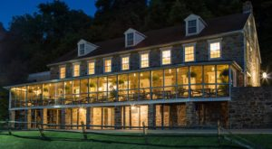 10 Country Restaurants In Pennsylvania That Are So Worth The Trip