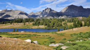 Wyoming Was Just Named One Of The Happiest States In The Country And We Couldn't Agree More