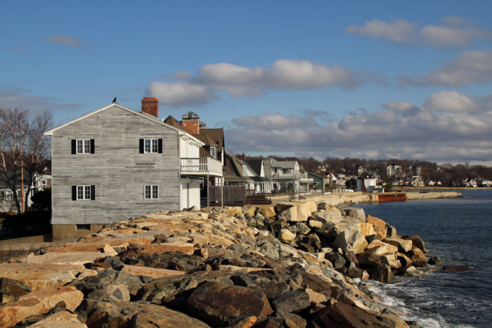 This Lovely, Little Known Town Near Boston Is Positively Delightful