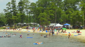 The Top Secret Beach In Mississippi That Will Have You Longing For Summer