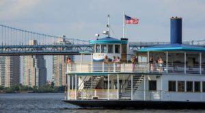 The One Of A Kind Ferry Boat Adventure You Can Take In Pennsylvania
