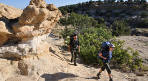 The One Incredible Trail That Spans The Entire State Of New Mexico