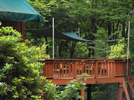 Tree Tops Restaurant Is Best Treehouse Restaurant Near Pittsburgh