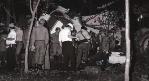 The Terrifying, Deadly Plane Crash In Mississippi That Will Never Be Forgotten