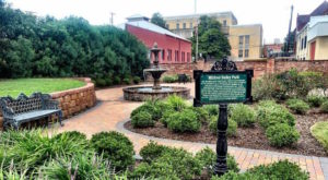 These 9 Cities In Louisiana Aren't Big And Aren't Too Small – They're Just Right