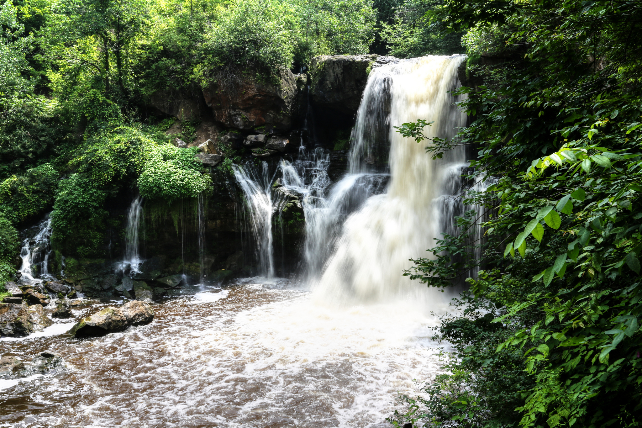 9 best natural attractions near buffalo