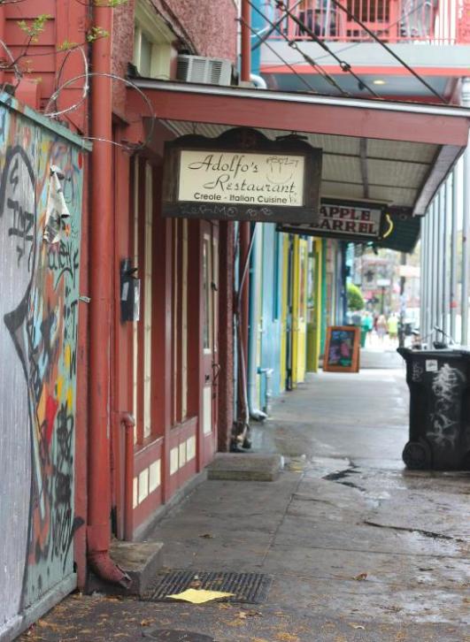 san Gay francisco neighborhood