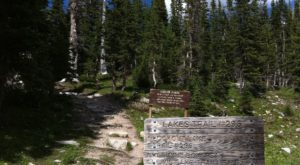 Real Life Adventure Awaits On This Hidden Wyoming Trail