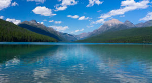 The Underrated Lake That Just Might Be The Most Beautiful Place In Montana
