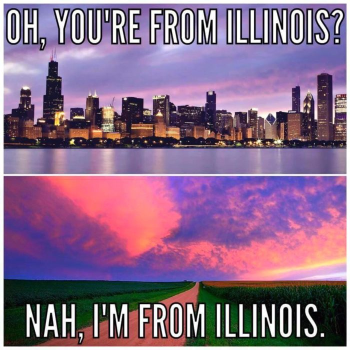 10 Inside Jokes People From Illinois Will Find Hilarious