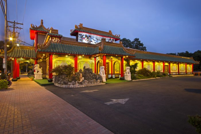 Best Chinese Restaurant South Jersey