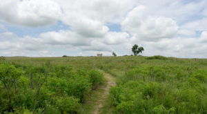 These 11 Trails Will Lead You To The Best Natural Wonders In Kansas
