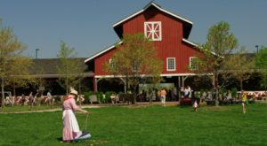 11 Undeniably Fun Activities In Kansas Made For The Whole Family