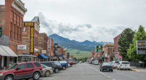 These 9 Cities In Montana Aren't Big And Aren't Too Small – They're Just Right