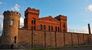 This Jail In Montana Is Actually A Museum And You Need To Visit