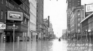 In 1937, A Great Flood Swept Through West Virginia And Changed The Ohio Valley Forever