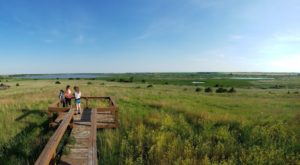 9 Easy And Beautiful Spring Hikes Everyone In Kansas Will Love