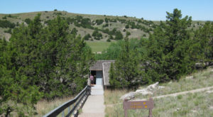 The Little Known Cave In Nebraska That Everyone Should Explore At Least Once