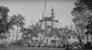 6 Rare Photos Taken During The Nebraska Capitol Building Construction That Will Simply Astound You
