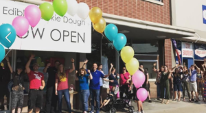 There's A Utah Shop That Serves Cookie Dough And It's Everything You've Ever Wanted