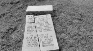 This Mississippi Legend Will Send Chills Down Your Spine