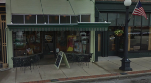 This Historic Kentucky Pharmacy Was Transformed Into A Classic Soda Fountain Restaurant You'll Love