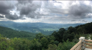 The Short Hike In Virginia That Leads To A 360-Degree Mountain View