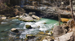 The Shortest Creek In The World Also Happens To Be The Most Stunning And It's Right Here In Kentucky