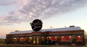 You'll Absolutely Love This 50s Themed Diner In North Dakota