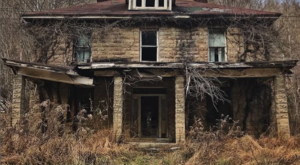 Travel To 8 Of Kentucky's Mysteriously Abandoned Places And Learn Their Incredible Stories