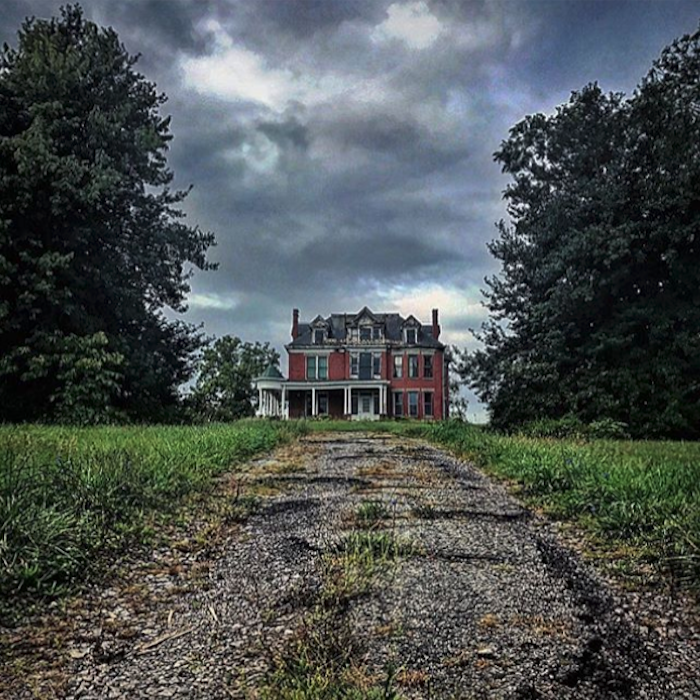8 Abandoned Places In Kentucky With Incredible Stories