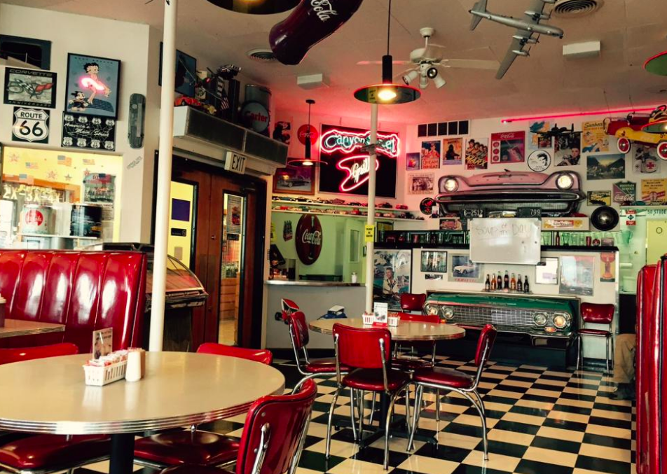 home decor outlet west memphis grill is a 50s themed diner in montana 12370