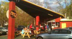 This Gas Station In Massachusetts Is Actually A Restaurant And You Need To Visit