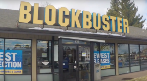 Oregon Is Home To The Last Remaining Blockbuster Video Store In The Entire Continental U.S.