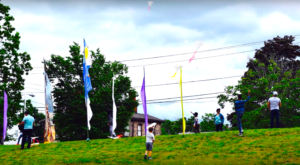 This Incredible Kite Festival In Massachusetts Is A Must-See