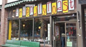 The 8 Wackiest Restaurants In New Hampshire Where Dining Is A Blast