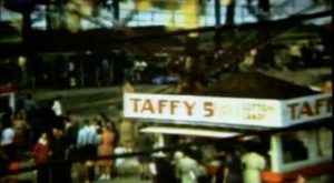This Rare Footage Of A Michigan Amusement Park Will Have You Longing For The Good Old Days
