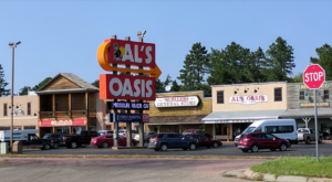 The Charming Little South Dakota Rest Stop That's So Worth A Visit