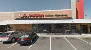 You'll Love The Authentic Mexican Food From This Restaurant In Tennessee